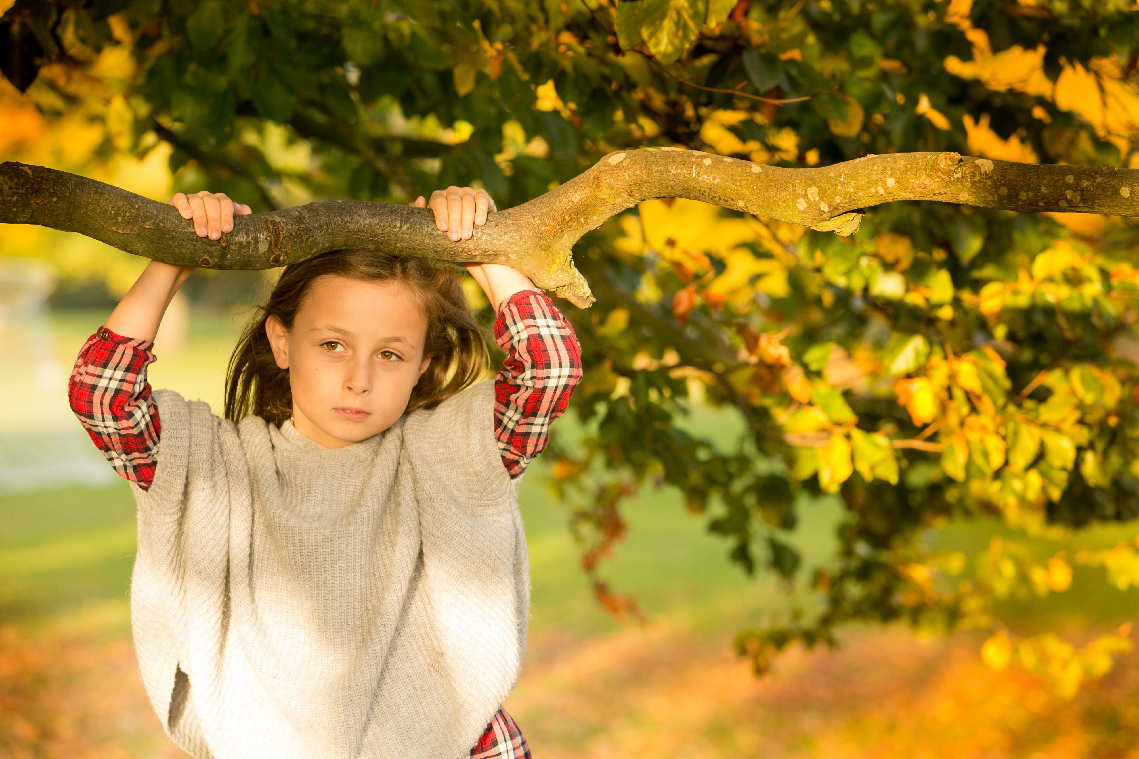 autumn mini family photographer photoshoot near me St Albans