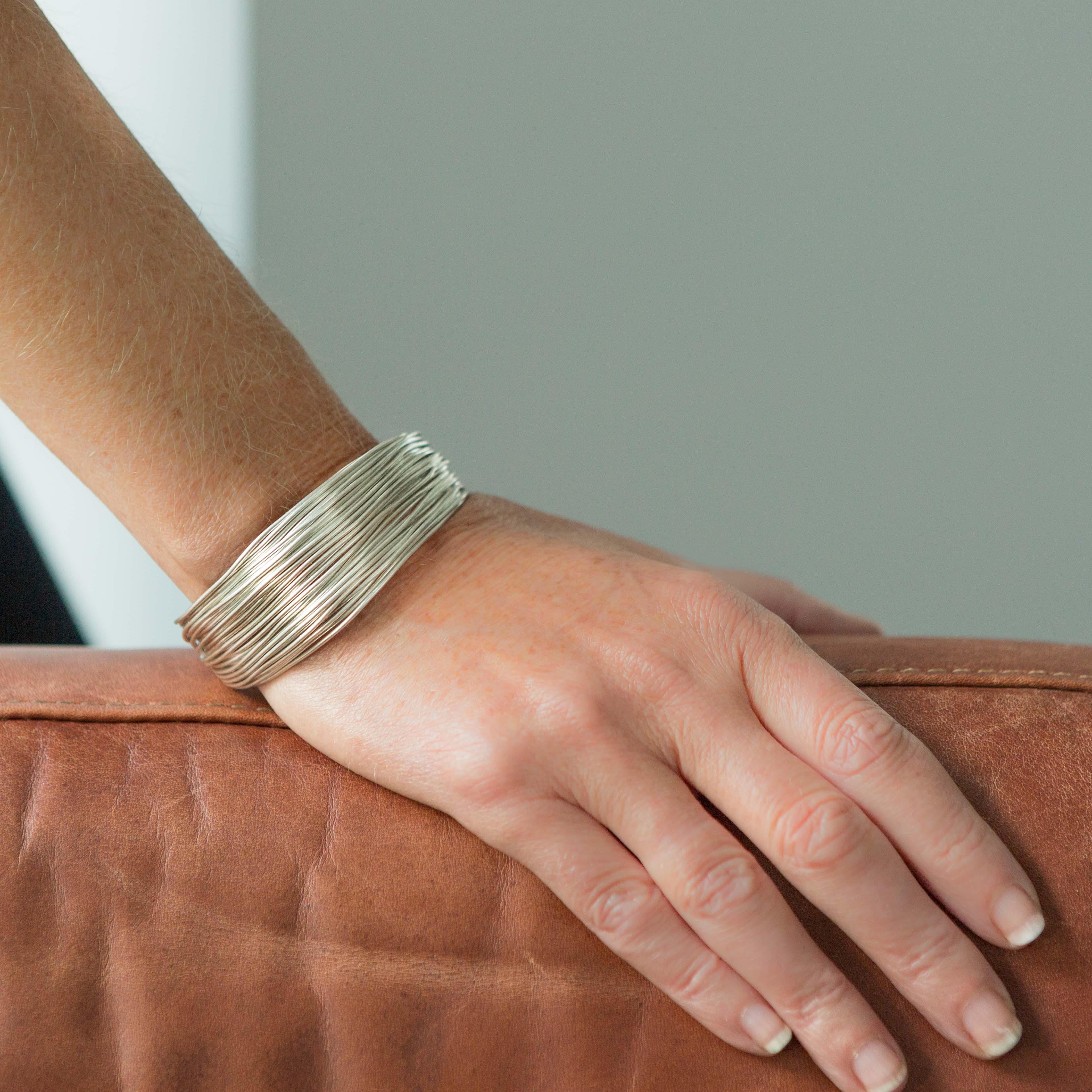 chair bracelet