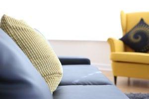interiors sofa