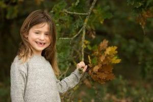 branch girl