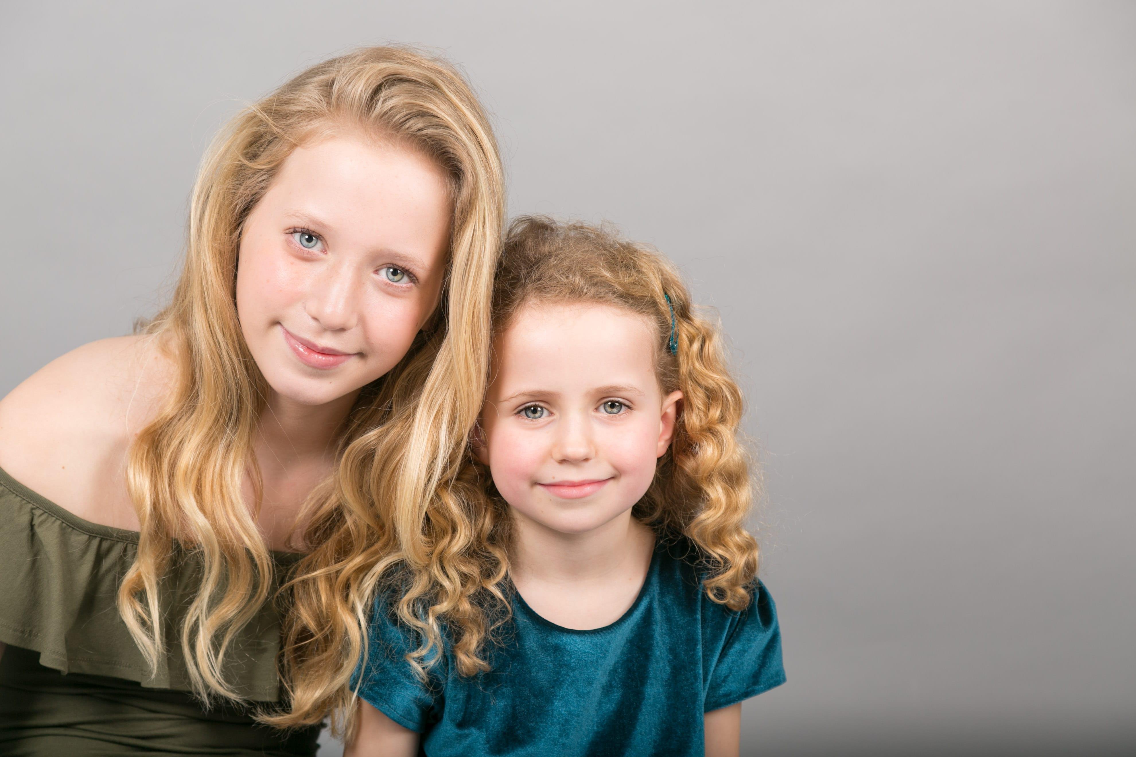 studio photoshoot family photographer St Albans Harpenden