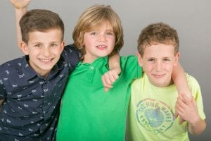 boy cousins