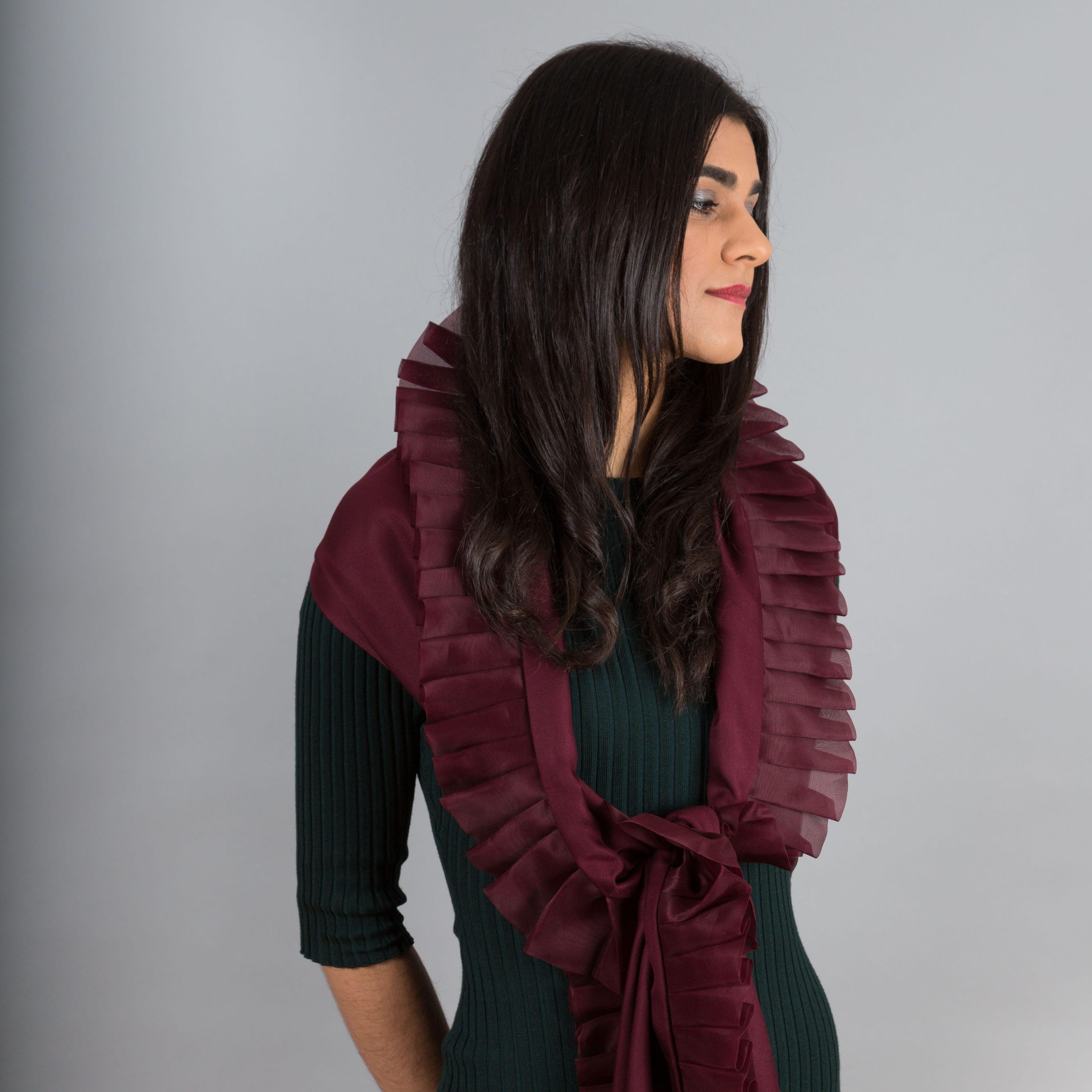flaira scarves