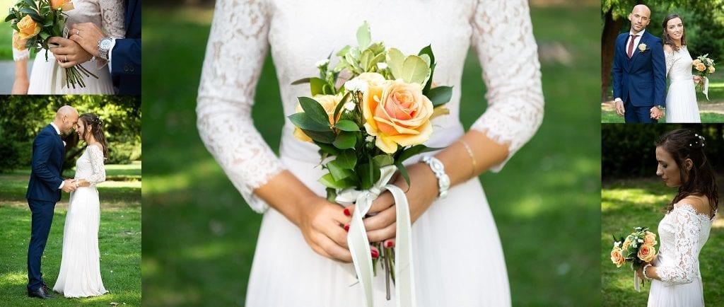 Small Dunstable Wedding