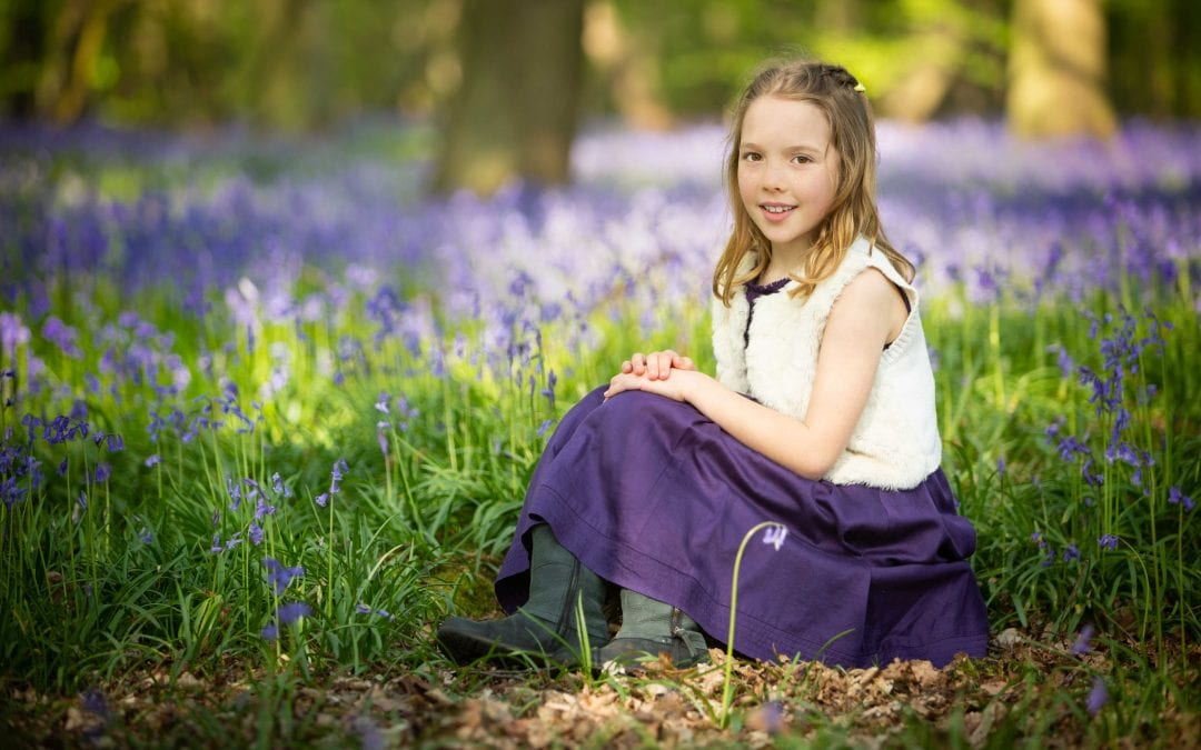 Bluebells photos 2019