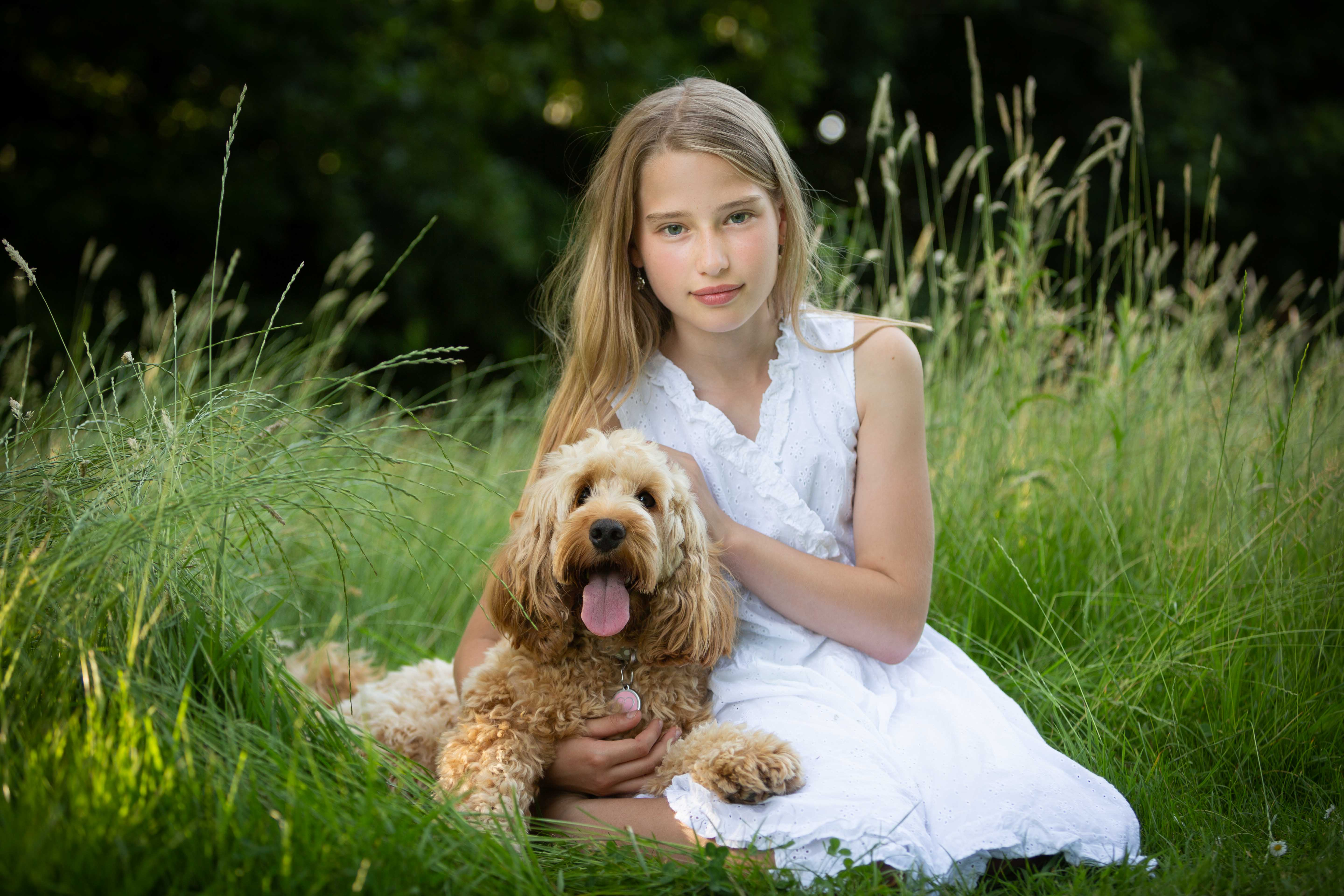 St Albans Photographer photoshoots children outdoors