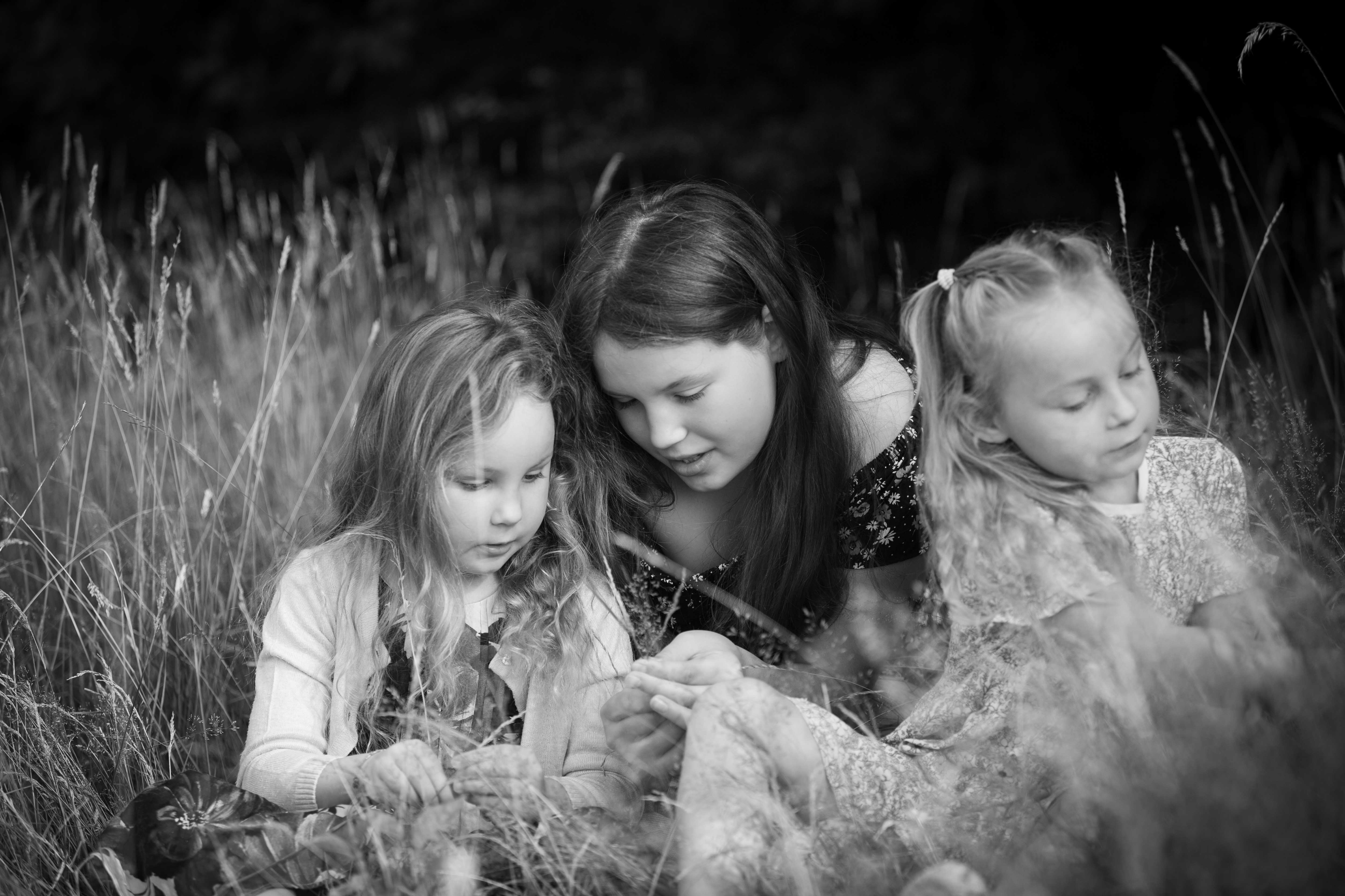 Children's photographer St Albans Harpenden family photoshoots