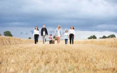 St Albans Family Photoshoots