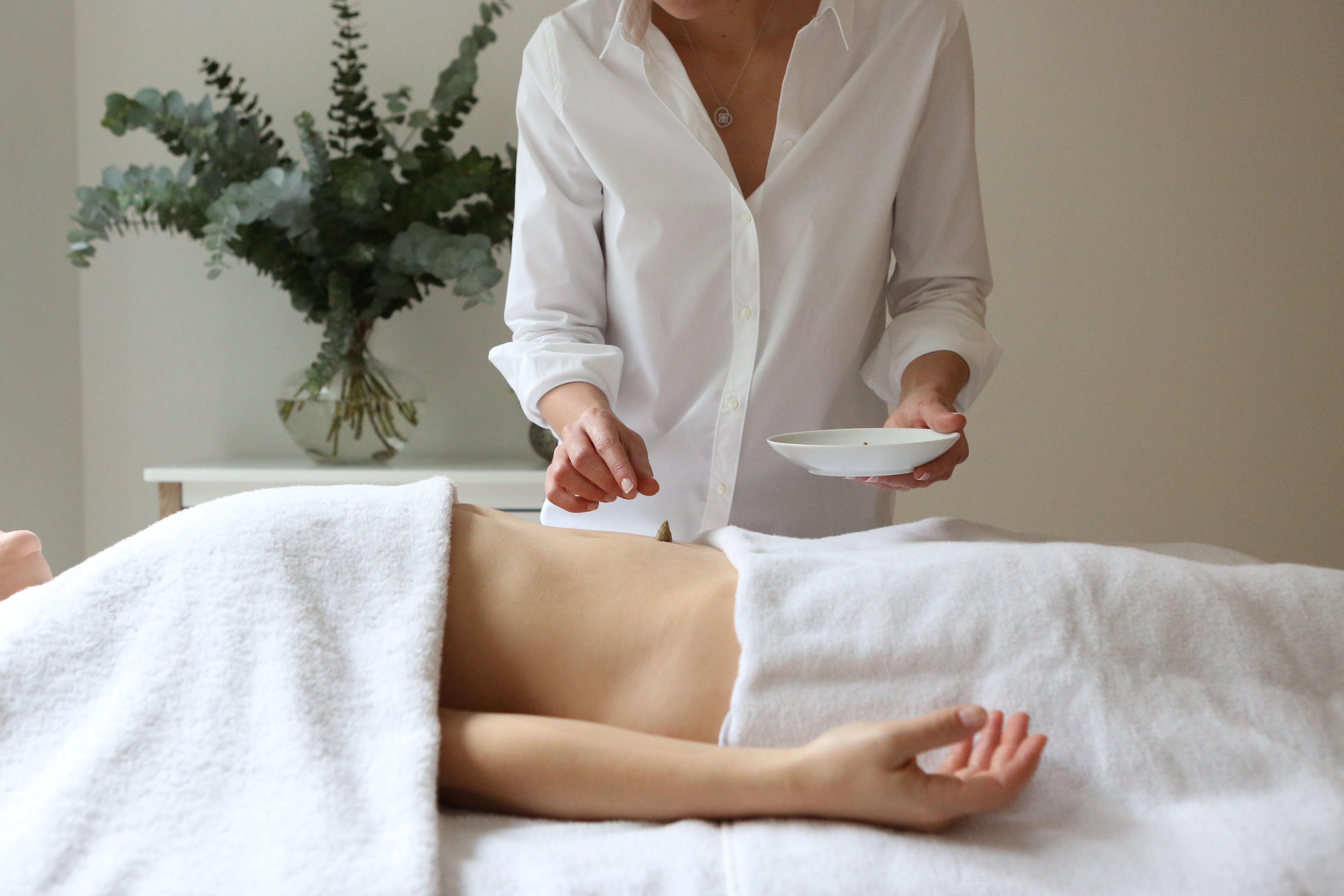 treatment rooms website aromatherapy website business start up photos