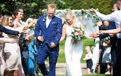 Summer Weddings 2019