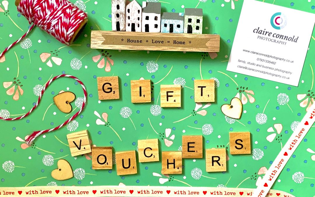 Gift vouchers are extended